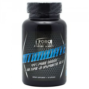 iForce Intimidate Testosterone Booster
