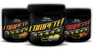 iForce COMPETE Replaces BCAAs