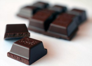 N,N-dimethyl-phenethylamine Also found in Chocolates is a Mood Enhancer